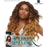 Sensationnel Mixx Multi Curl Long EGYPTIAN WAVE - Human Blend Weave