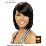 It's a wig Remi Human Full Wig - INDIAN FIRST LADY