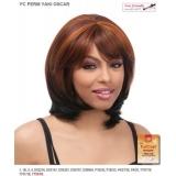 It's a wig Futura Synthetic Full Wig - PERM YAKI OSCAR