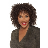 Vivica Fox, Synthetic Weave Cap Wig, JOJO
