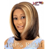 -NEW BORN FREE Remi Hair Magic Lace front wig TITI: MLH14