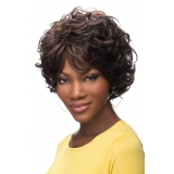 Vivica Fox Full Wig MONAE - Synthetic Stretch Cap Full Wig
