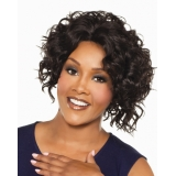 Vivica Fox, Synthetic Lace Front Wig, MEGAN-V