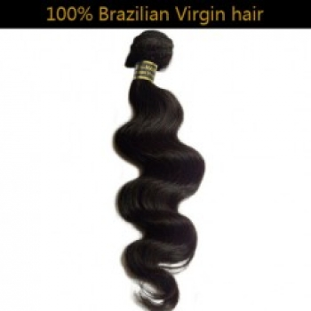 100% Virgin Brazilian Remy Hair Body Wave