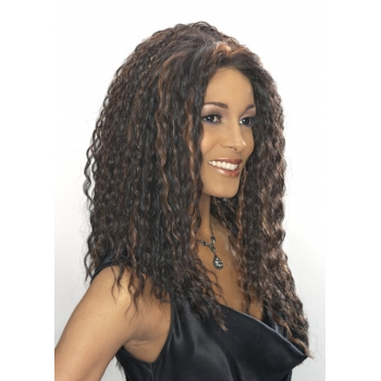 ALICIA CAREFREE, Synthetic 3cm Magic Lace Front Wig, , ALEXANDRA