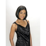 ALICIA CAREFREE, Synthetic Magic Lace Front Wig, ANN