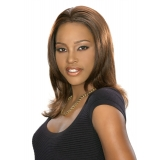 ALICIA CAREFREE, Remy Hair Magic Lace Front Wig, H/H ATHENA