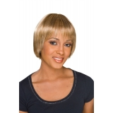 ALICIA CAREFREE, Synthetic Wig, BETTY