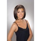 ALICIA CAREFREE, Synthetic Magic Lace Front Wig, CARI