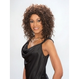 ALICIA CAREFREE, Synthetic Wig, COLEEN