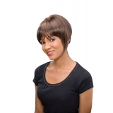 ALICIA CAREFREE, Synthetic wig, DANITY