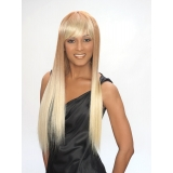 ALICIA CAREFREE, Synthetic Wig, DEANNA