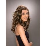 ALICIA CAREFREE, Synthetic Magic Lace Front Wig, DEIDRA