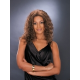 ALICIA CAREFREE, Synthetic Magic Lace Front Wig, DIOR