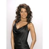 ALICIA CAREFREE, Synthetic Magic Lace Front Wig, DIXIE