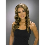 ALICIA CAREFREE, Synthetic Magic Lace Front Wig, EDEN