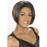 ALICIA CAREFREE, Synthetic 3CM Magic Lace Front Wig, ETHEL