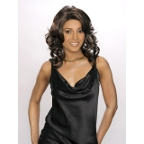 ALICIA CAREFREE, Synthetic Magic Lace Front Wig, FLORA
