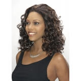 ALICIA CAREFREE, Synthetic 3cm Magic Lace Front Wig, , FREDA