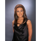ALICIA CAREFREE, Synthetic Magic Lace Front Wig, GIA