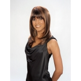 ALICIA CAREFREE, Synthetic Wig, GWINNETT