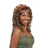 ALICIA CAREFREE, Synthetic wig, HANNA