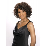 ALICIA CAREFREE, Synthetic Magic Lace Front Wig, JAI