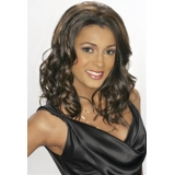 ALICIA CAREFREE, Synthetic 3cm Magic Lace Front Wig, , LONNA