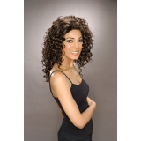 ALICIA CAREFREE, Synthetic Magic Lace Front Wig, MIRIAM