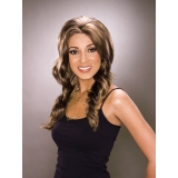 ALICIA CAREFREE, Synthetic Magic Lace Front Wig, NIA