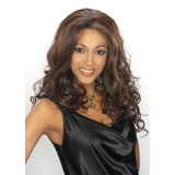 ALICIA CAREFREE, Synthetic Magic Lace Front Wig, PHOEBE