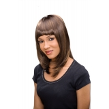 ALICIA CAREFREE, Synthetic  Wig, SHENELLE
