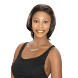 ALICIA CAREFREE, Remy Hair Magic Lace Front Wig, H/H SIGOURNEY