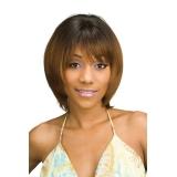 ALICIA CAREFREE, Human Hair Wig, H/H SILVIA
