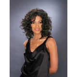 ALICIA CAREFREE, Synthetic Magic Lace Front Wig, STAR