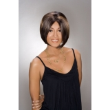 ALICIA CAREFREE, Synthetic Magic Lace Front Wig, TAMIKA