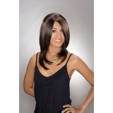 ALICIA CAREFREE, Synthetic Magic Lace Front Wig, TARSHA