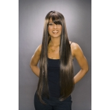 ALICIA CAREFREE, Synthetic Wig, TERESA