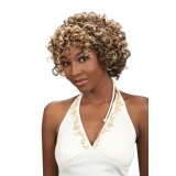 ALICIA CAREFREE, Synthetic Wig, TIA