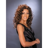 ALICIA CAREFREE, Synthetic Magic Lace Front Wig, TYRA