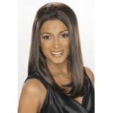 ALICIA CAREFREE, Synthetic 3cm Magic Lace Front Wig, , VICKI