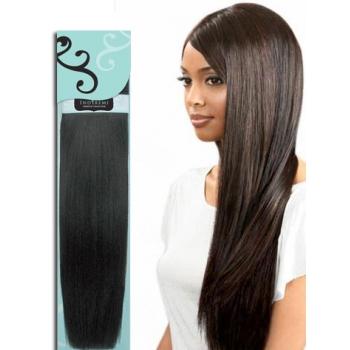 Bobbiboss Premium Virgin Indi Remy Yaky Weave 12 inch
