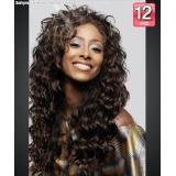 Bohyme Diamond BEACH WAVE 12 - Remi Human Hair Weave