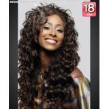 Bohyme Diamond BEACH WAVE 18 - Remi Human Hair Weave