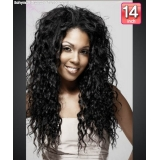 Bohyme Diamond TANGO WAVE 14 - Remi Human Hair Weave