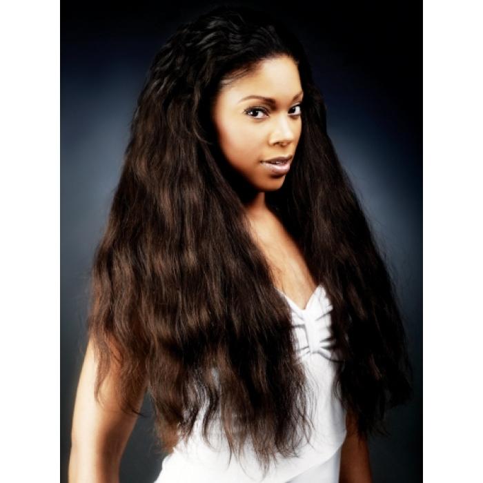 Bohyme Platinum 100 Remi Human Hair Weave Egyptian Wave 10 Inch