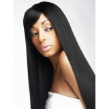 Bohyme Platinum 100% Remi Human Hair Weave, TEXTURED SMOOTH 18 inch