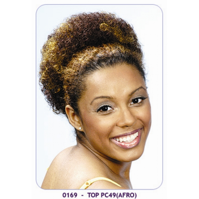 New Born Free Synthetic Drawstring Ponytail 0169 Top Pc 49