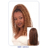 NEW BORN FREE Synthetic Drawstring Ponytail: 0209 LEXI D/S