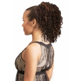 NEW BORN FREE Synthetic Drawstring Ponytail 0354 PIPER D/S